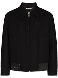 Our Legacy Zipped Bomber Jacket 60