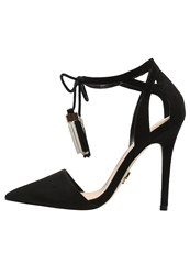 Lipsy Laura High Heels Black
