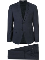 Emporio Armani Classic Two Piece Suit 60