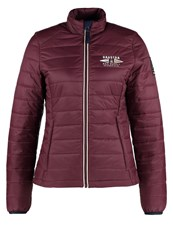 Gaastra Laker Classics Winter Jacket Bordeaux