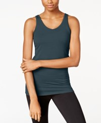 Soybu Lola Convertible Neck Tank Top Yukon