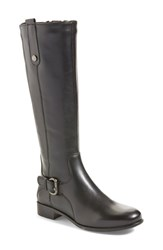 Women's La Canadienne 'Stefanie' Waterproof Boot Black