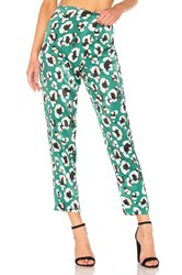 House Of Harlow X Revolve Odel Pant Green