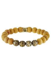 Icon Brand Krakatoa Bracelet Goldcoloured