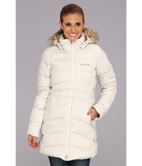 Marmot Montreal Coat Whitestone Women's Coat Pewter