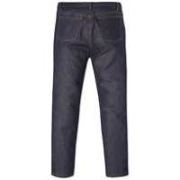 A.P.C. Petit New Standard Indigo Stretch