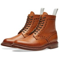 Grenson X Neighborhood Triple Welt Charles Brown
