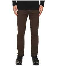 The Kooples Colored Biker Denim Khaki Men's Jeans