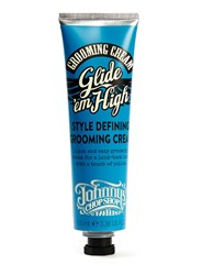 Topman Johnny's Chop Shop Glide 'Em High Grooming Creme Cream