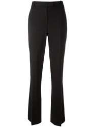 3.1 Phillip Lim Flared Trousers Black