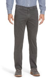 Ag Jeans Men's Ag 'The Lux' Tailored Straight Leg Chinos Sulfur Shark