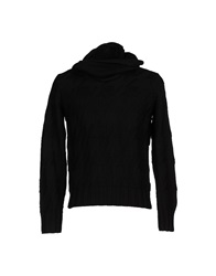Tonello Turtlenecks Black