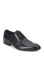 Saks Fifth Avenue Leather Oxfords