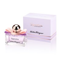 Salvatore Ferragamo Signorina Edt 50Ml 100Ml Female