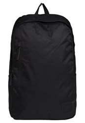 Nixon Smith Rucksack All Black
