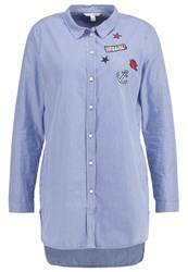 Tom Tailor Denim Shirt Original Blue