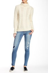 Jolt Decon Skinny Jean Blue