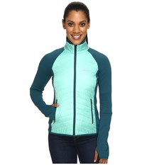 Marmot Variant Jacket Celtic Deep Teal Women's Jacket Green