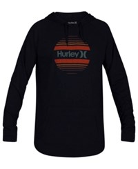 Hurley One And Only Hooded Sweatshirt Obsidian
