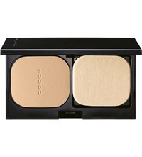 Suqqu Lucent Powder Foundation Refill 202 Warm Nude