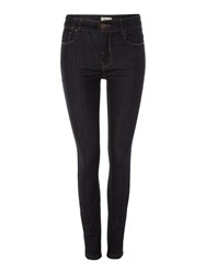 Label Lab Thorn High Waisted Skinny Jean Indigo