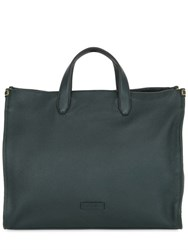 Fortu Milano Top Handle Leather Bag