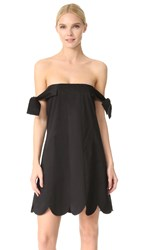 Zac Posen Isla Dress Black