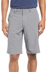 Travis Mathew Men's 'Pipe' Stretch Golf Shorts