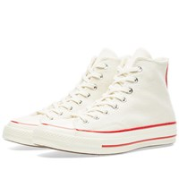 Converse Chuck Taylor 1970S Hi Team Wool Red