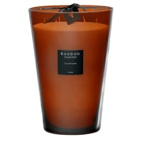 Baobab Collection Scented Candle Tanned Hide 35Cm