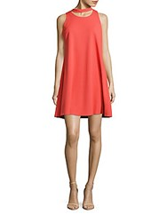 Taylor Solid Sleeveless Tent Dress Quince