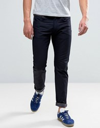 Edwin Ed 55 Rough Rider Relaxed Fit Jeans Blue