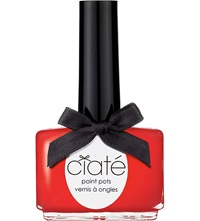 Ciate Suncatcher Collection Red Hot Chilli Paint Pot Creme Red Hot Chili