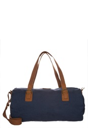 Your Turn Sports Bag Navy Dark Blue