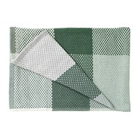 Muuto Loom Throw 180X130cm Green
