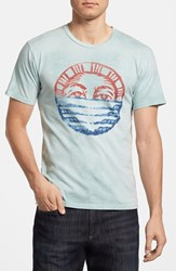 Katin Men's 'Sunset' Graphic T Shirt