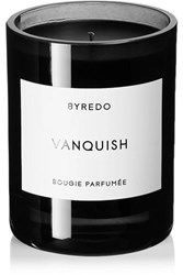 Byredo Vanquish Scented Candle Colorless