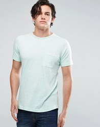 Another Influence Multi Colour T Shirt Mint Green