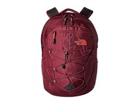 The North Face Women's Borealis Barolo Red Nasturtium Backpack Bags