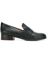 Chie Mihara 'Comino' Loafers Black