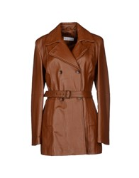 Pennyblack Coats And Jackets Coats Women Brown