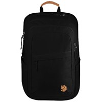 Fjall Raven Fjallraven Backpack Black