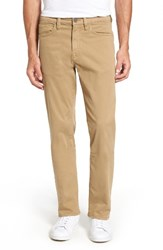 34 Heritage Men's Big And Tall Charisma Relaxed Fit Jeans Khaki Twill
