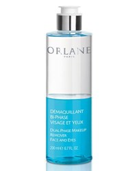 Orlane Dual Phase Make Up Remover For Face And Eyes 6.7 Oz.