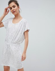 Volcom Dress In White