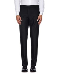 A.P.C. Trousers Casual Trousers Men Black