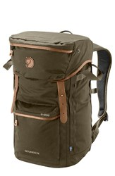 Fjall Raven Men's Fjallraven 'Stubben' Backpack