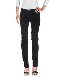 Refrigiwear Denim Denim Trousers Black