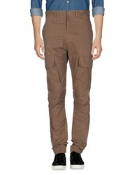 Stampd Casual Pants Lead