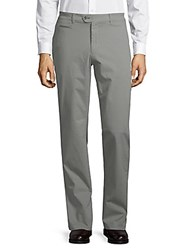 Brax Everest Zip Pants Jungle